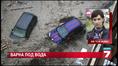 Вълна е завлякла хора на спирка във Варна